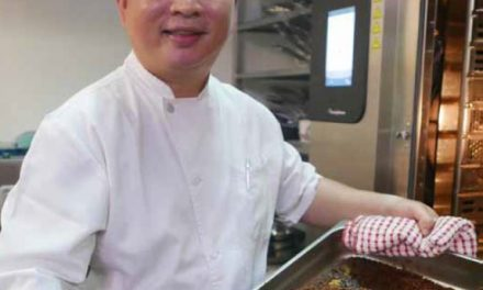 Classical Indonesian Cuisine To Beef Up The Menus