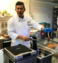 The Secret of Sous Vide and Special Diet Meal for Foodservice Customers